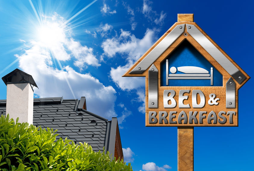 Padre Island, Corpus Christi, TX. Bed & Breakfast Insurance